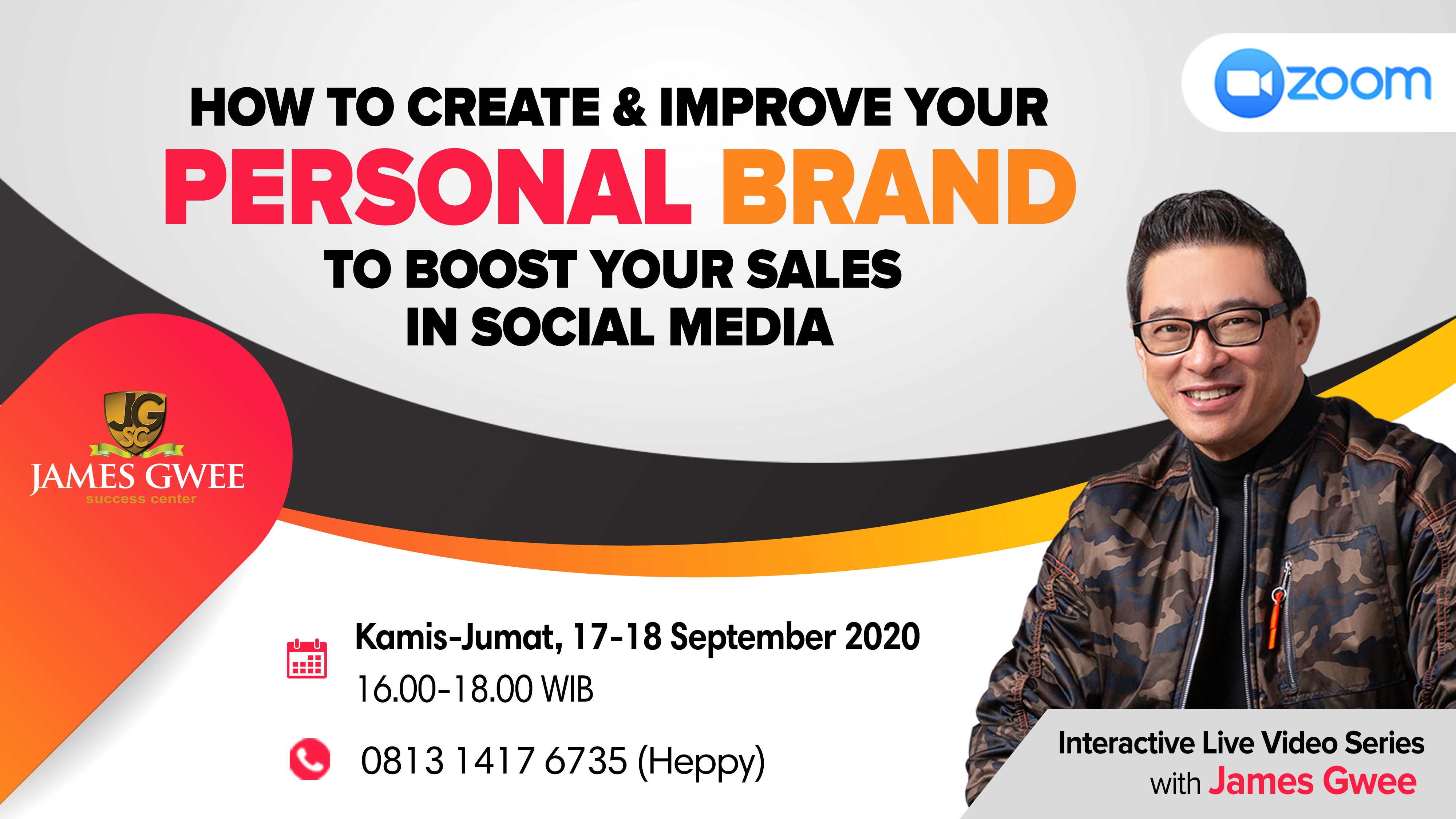 PS-Personal Brand