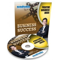 Positive Business Ideas Business Success