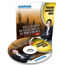 Positive Business Ideas Successful Manager & Supervisors Part 1