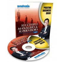 Positive Business Ideas Successful Manager & Supervisors Part 2