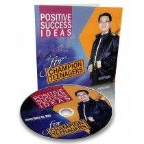 Positive Success Ideas For Champion Teenager
