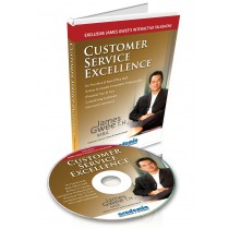 Customer Service Excellence (Audio Streaming)